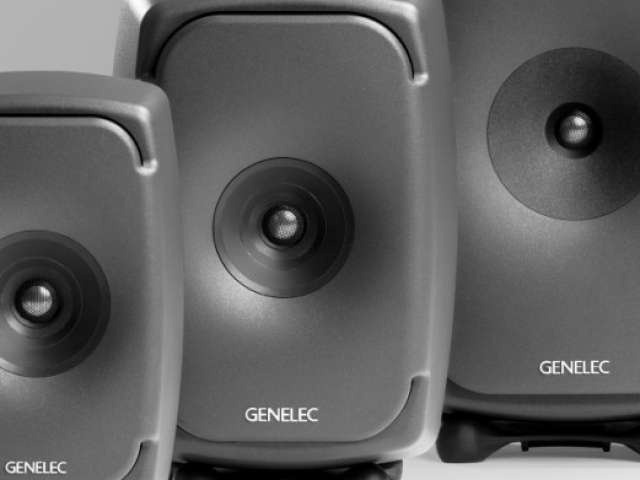 Genelec The Ones bemutató