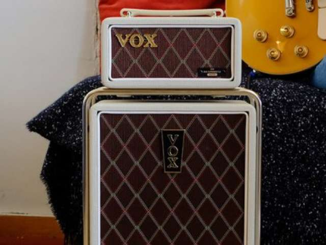 Vox Mini SuperBeetle Audio - MSB50A