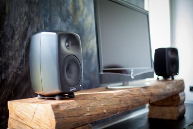 Otthoni zenehallgatás
